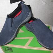 Демисезонные туфли-мокасины 41р-р,7 евро,Karrimor