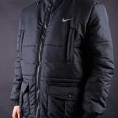 Парка Nike Зима