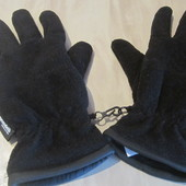 Перчатки с Thinsulate наполнителем р.S-M от Takko Fashion