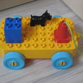 Лего дупло lego duplo оригинал