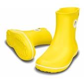 женские сапоги крокс Crocs Jaunt Shorty W7 W8