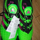Новые футбольные бутсы adidas p.42