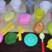 Посудка продукты