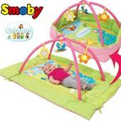 Коврик развивающий для детей Smoby 110213R / 110213N.
