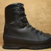 Raichle (mammut) Hunter gtx ms (gore-tex) ботинки трекинговые. Румыния. Оригинал! 43 р.