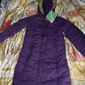 Курточка женская фирменная Mountain Warehouse, пролет с размером