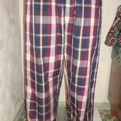 Штаны пижамные мужские,Medium