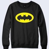 Свитшот  - Batman теплый
