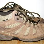 водоустойчивые ботинки 25 см