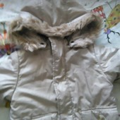 класна курточка на 12-18міс,можна раніше