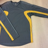 Мужская спортивная кофта Adidas, размер М