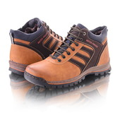 Зимние мужские ботинки 10834, р.40-45