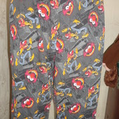 Штаны пижамные мужские,размер XL