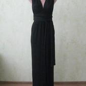 платье летнее миди