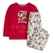 Пижама для мальчика (122 см) Primark. Читать описание!