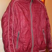 Куртка для стильного мужчины 48р