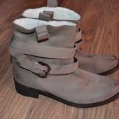 Ботинки, сапоги Buffalo London размер 38