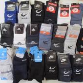 Носки мужские спорт 12 пар