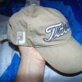Фирмовая кепка Fitleist 56-58