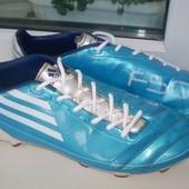 бутсы шиповки Adidas (Индонезия) р.46 ( 11.5),29.5 см
