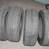 Летняя резина Michelin 235/60 r18