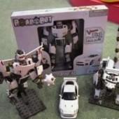 Робот — трансформер