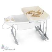 Ванночка с пеленальным столиком Cam Idro Baby Estraibile