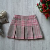 2-3 года Теплая юбка I Love Next