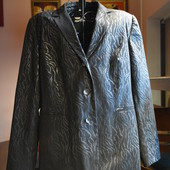 Новый пиджак fabiani без ценника p. xl