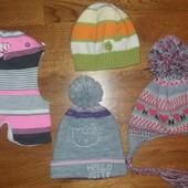 головные уборы на 3-5 лет шапка, шлем