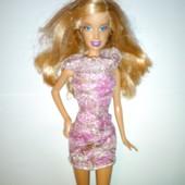 куколка барби с шарнирными ногами
