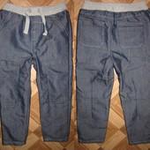 На 4-5 лет Крутые джинсы M&Co Kids мальчику