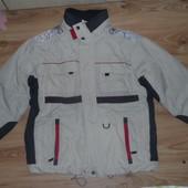 продам куртку чоловічу, розмір ХL, ХXL