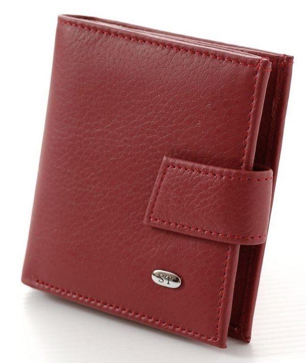 64eb9e449d47 Женский кожаный кошелек портмоне st складной маленький компактный в наличии  разные модели фото №1