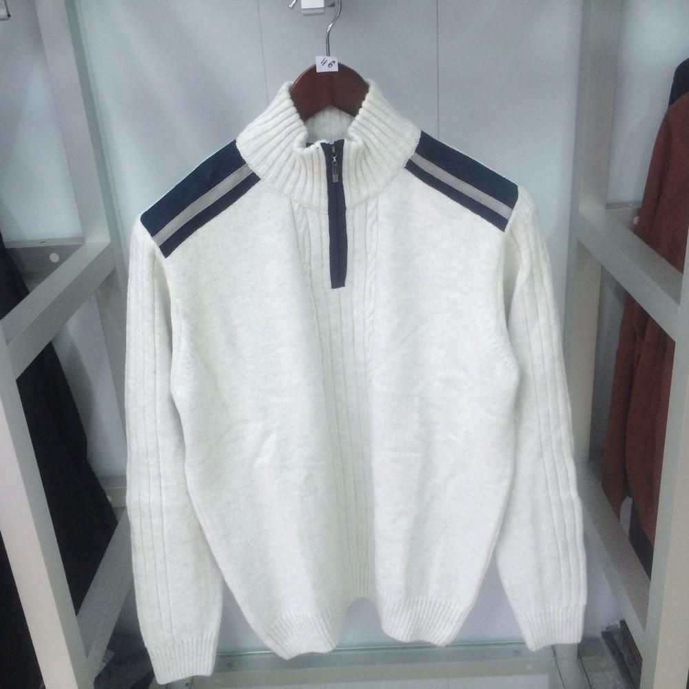 Мужской свитер NST фото №1