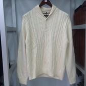 Мужской свитер Red Mare молочный