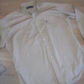 Мужская рубашка Polo p.XL