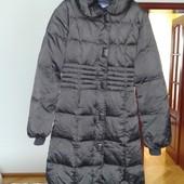 Пуховик пухова куртка Mexx, розмір s 36 оригінал