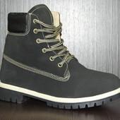 Мужские ботинки копия от Timberland реплика