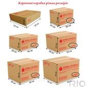 коробки для отправки