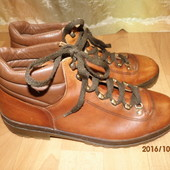 (№і0118)кожаные ботинки 45 р Германия
