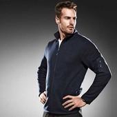 Куртка из микрофлиса р-р XL от Тсм Tchibo Германия