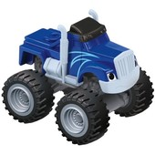 Fisher-Price Nickelodeon Blaze (крушила кл.) and the monster machines sphinx truck