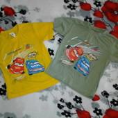 Классные футболочки на мальчика