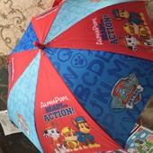 Зонтики мультяшные супер качество Польша