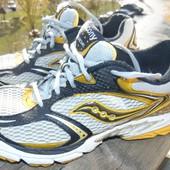 Фирмовие спортивние кросовки Saucony (Саукони).44-45