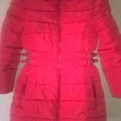 Классная куртка-пальто M&S 116р.