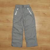 158р Зимние штаны очень тёплые Wedze Франция