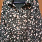 Рубашка размер 10