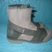 Деми ботинки Malaspina 26р 16,5см